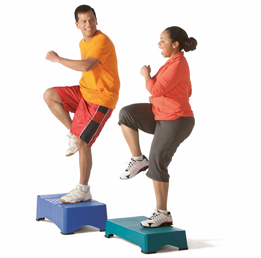 Group Exercise - YMCA of Greater Nashua