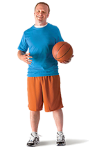 Sports and Recreation Program Nashua YMCA