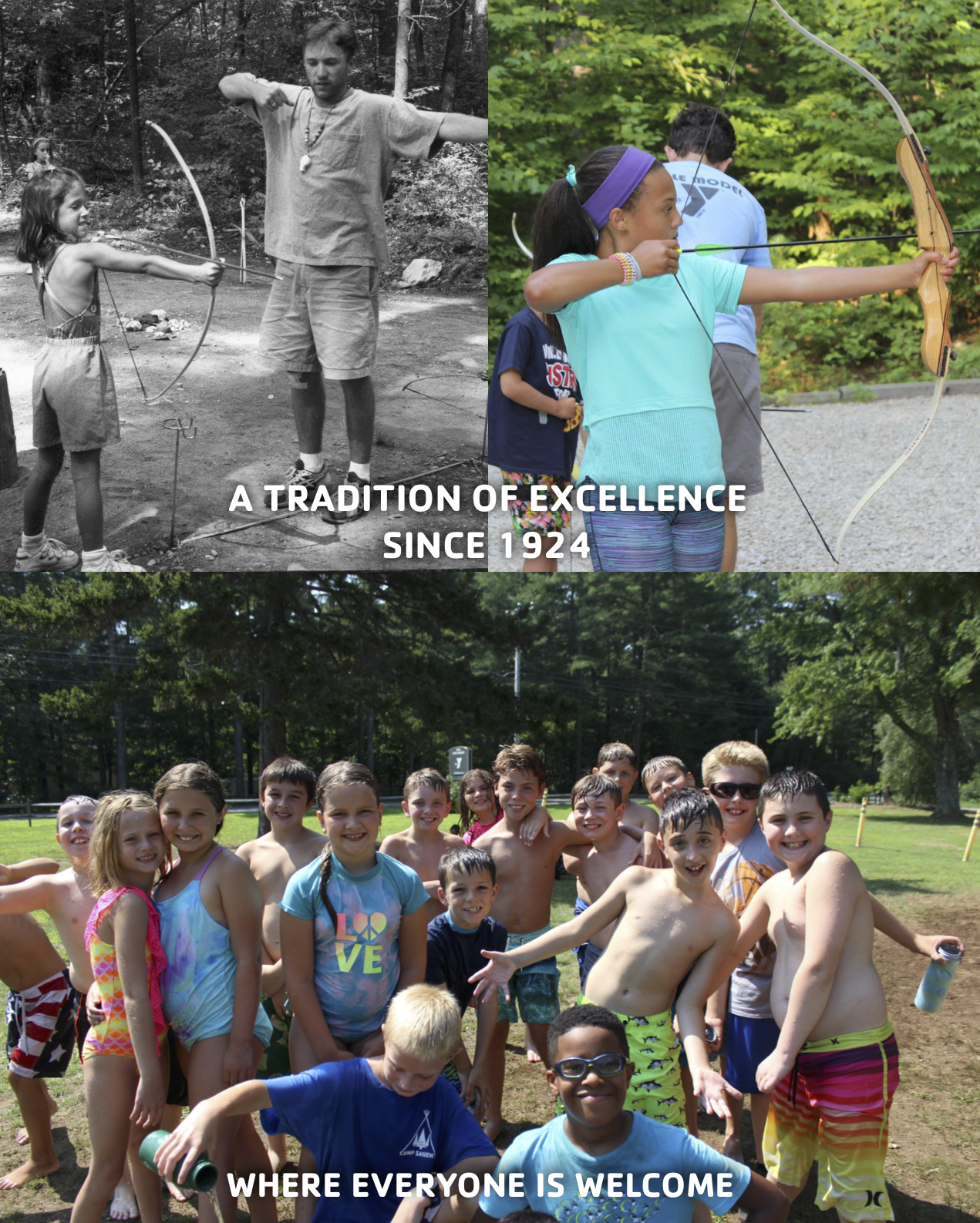 Camp Sargent - YMCA of Greater Nashua